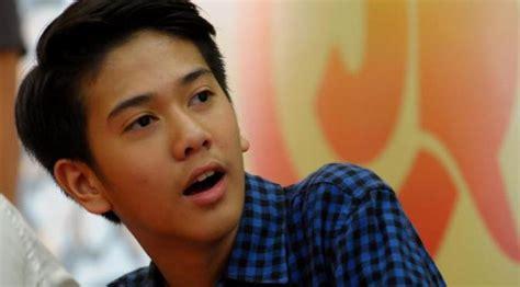 film baru iqbal foto ganteng cute iqbaal cjr paling terbaru coboy junior cjr