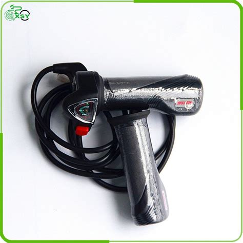 Electric Bike Throttle throttle for electric bike buy electric bike throttle