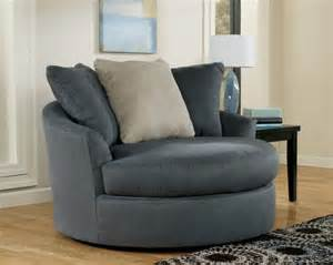 Furniture Swivel Chair Design Ideas Furniture Oversized Gray Swivel Chair For Living Room On Laminate Floor Awesome