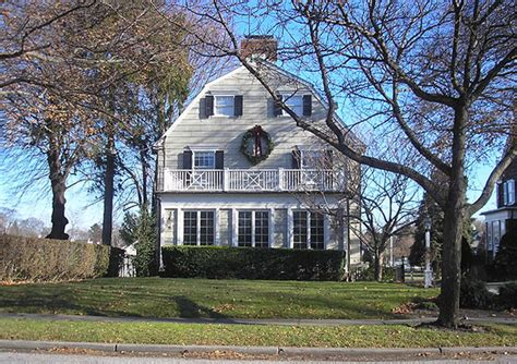 Search For History Of Houses By Address File Amityville House Jpg