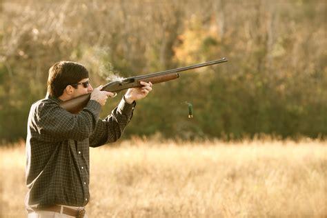 shooting on file semi automatic shotgun shooting jpg