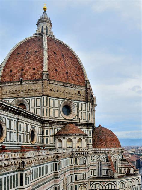 cupola santa fiore brunelleschi the dome of santa fiore 1420 36 florence