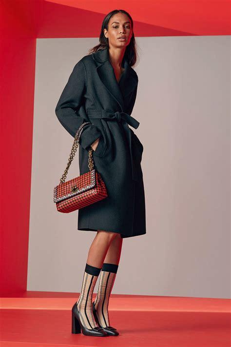 2017 07 24 hillary vaughn womens dresses ladies bottega veneta resort 2018 collection tom lorenzo