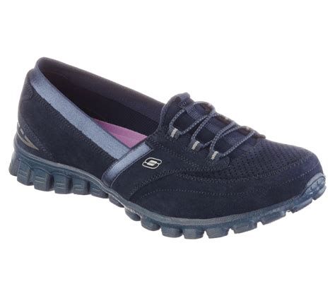 Skecers Womens Ez Flex 2 Navy new s skechers 22660 ez flex 2 deja vu navy memory