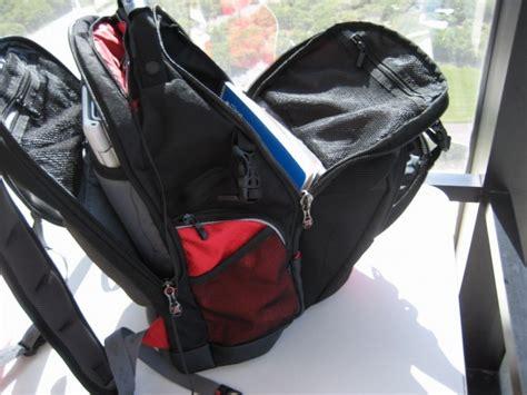 swiss gear maxxum laptop backpack review