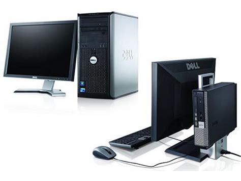 Desk Top Computers For Sale Desktop Computers