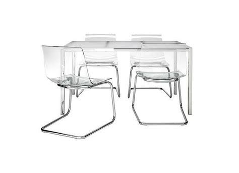 tavolo in vetro ikea ikea tavoli in vetro una scelta elegante e contemporanea