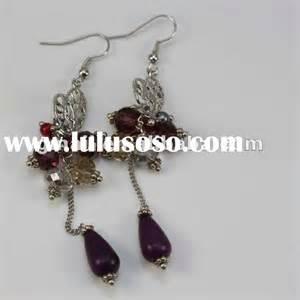 Handmade Fashion Jewelry - handmade fashion earrings handmade fashion earrings