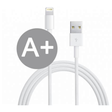 Kabel Data Iphone 7 usb data kabel geschikt voor iphone 5 5s 6 6s 7