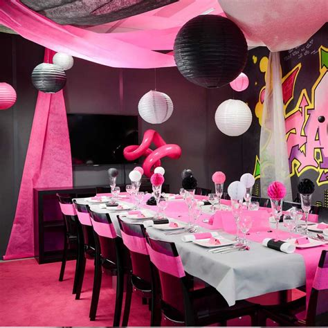 theme rose et noir mariage intiss 233 noir achat vente rouleau d 233 co mariage pas cher