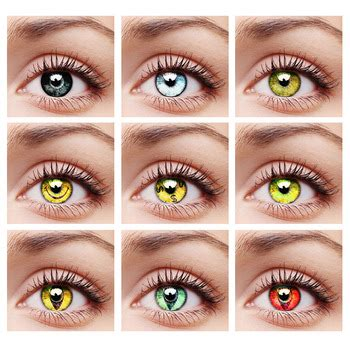 city colored contacts 5 tone colored contact lenses astigmatism correction