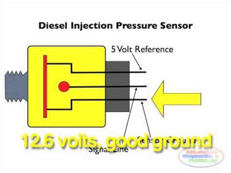 Ic Regulator Ic Dinamo Ere Toyota Innova Diesel diesel pressure sensor testing