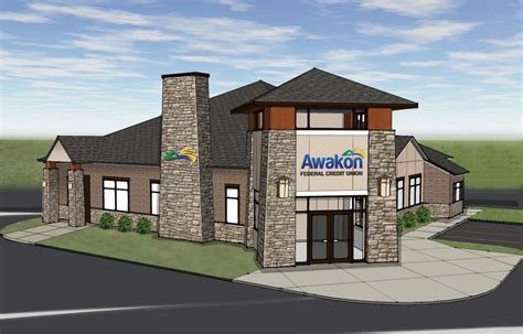 hours locations awakon federal credit union