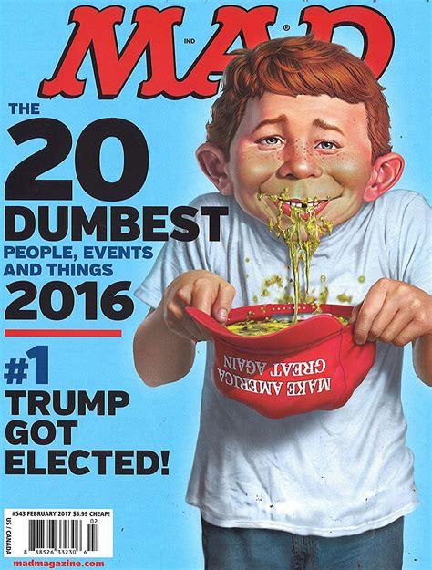 mad magazine parodying society discountmagscom