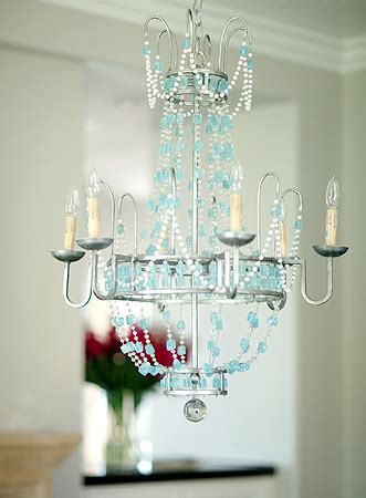 arteriors versailles  light chandelier