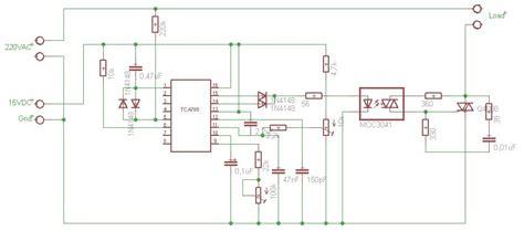 kapasitor dalam rangkaian ac kapasitor dalam rangkaian ac 28 images rangkaian tca 785 driver heater pemanas edukasi