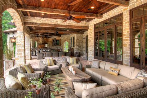 covered outdoor living spaces 3 24 spaces