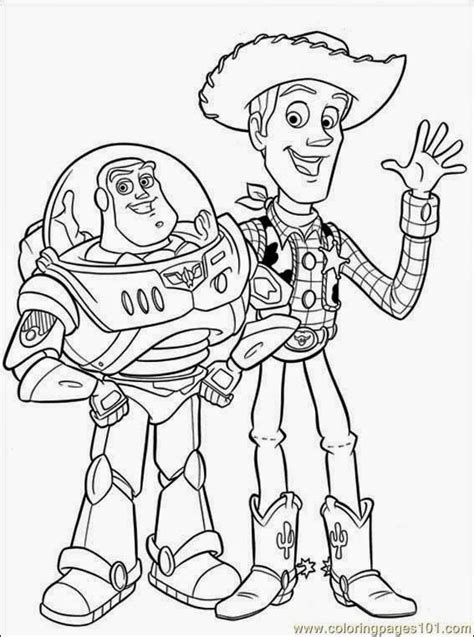 maestra de infantil toy story y buzz lightyear dibujos toy story pig coloring pages