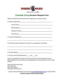 In Donation Form Template by 36 Free Donation Form Templates In Word Excel Pdf