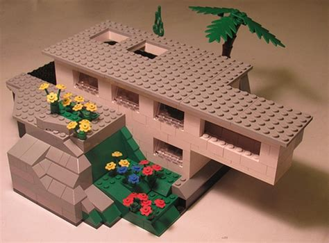 lego haus bauen lego dwell 171 inhabitat green design innovation