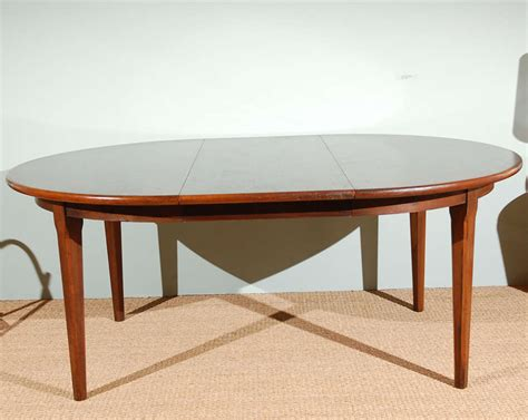 dining table san francisco early gump s of san francisco dining table at 1stdibs