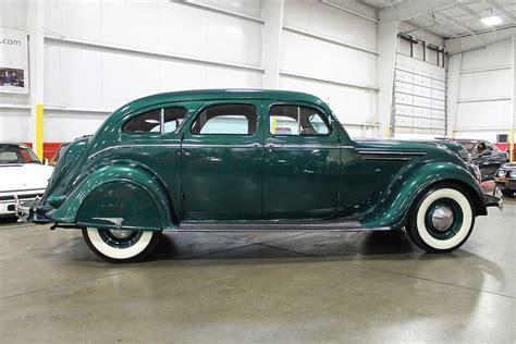 1937 Chrysler Airflow by 1937 Chrysler Airflow Gr Auto Gallery
