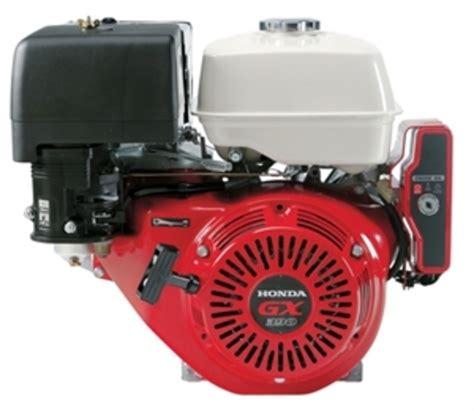 Honda Gx390 Engine Electric Start Honda Engines