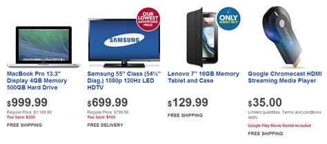 best tech deals site some black friday deals taken from best buy s black friday