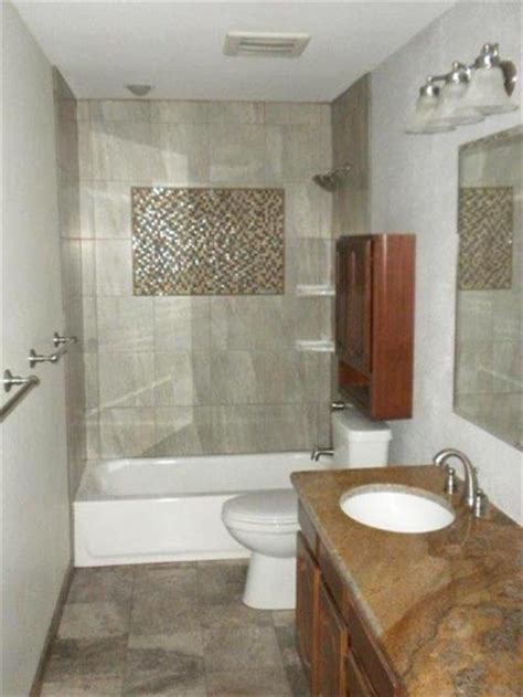guest bathroom shower ideas castle pines co handyman projects incepector handyman