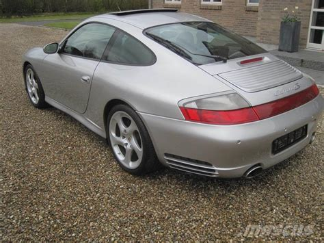 Porsche 911 4s For Sale Usa by Used Porsche 911 4s 4wd Cars Year 2002 Price Us 62 090