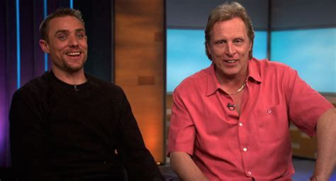 deadliest catch sig hansen and jake anderson on being deadliest catch jake anderson and sig hansen play who