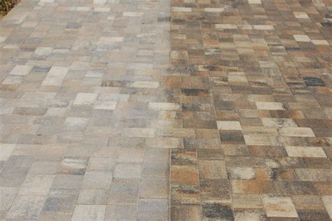 How To Seal Patio Pavers Clean And Seal Brick Paver Showroom Of Ta Bay
