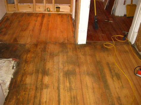 DIY REFINISH HARDWOOD FLOORS. DIY REFINISH   AMAZING FLOORS