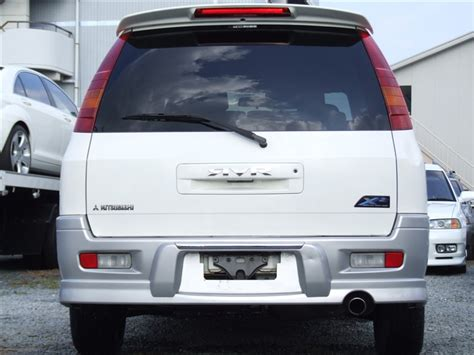 mitsubishi rvr 1998 mitsubishi rvr x2 type s 1998 used for sale