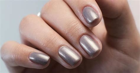popular nail colors in europe the best nail polish trends colours of 2018