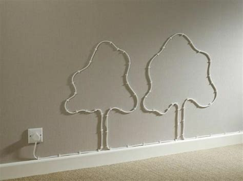decke kabel verstecken kreative deko ideen wie sie l 228 stige kabel verstecken k 246 nnen