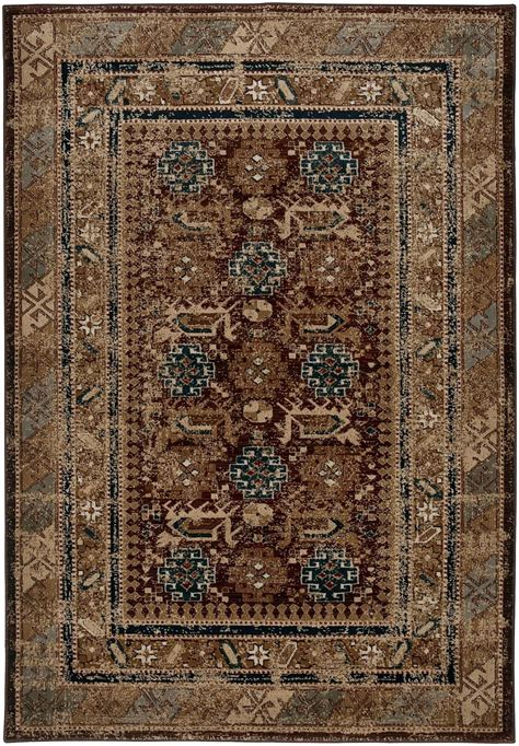 Lodge Area Rug Rizzy Rugs Bellevue Southwestern Lodge Area Rug Collection Rugpal Bv3727 4200