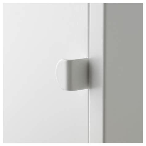 ikea metal cabinet lixhult cabinet metal white 25x25 cm ikea