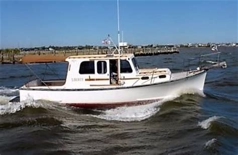 duffy style boats browse lobster boat boats for sale
