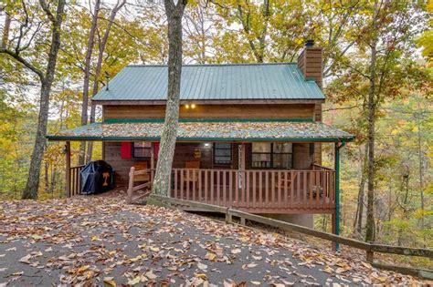 Mysty Mountain Cabin by Mountain In Sevierville W 3 Br Sleeps10