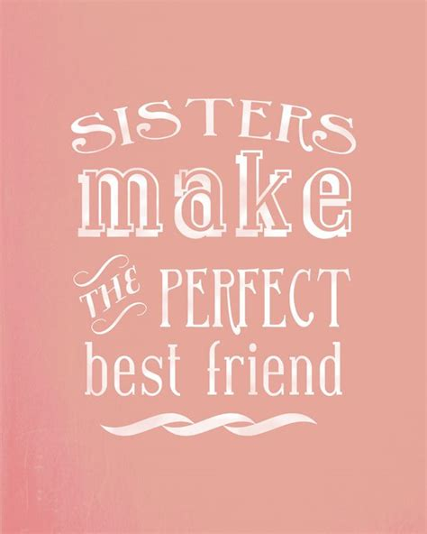 printable quotes sisters printable best friend quotes quotesgram
