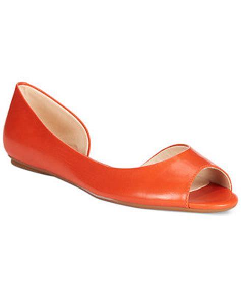 macys shoes flats nine west bacheloret ballet flats flats shoes macy s