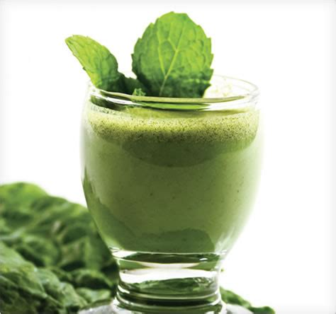 Spinach Detox Drinks by Juices To Cleanse Your Laxatives
