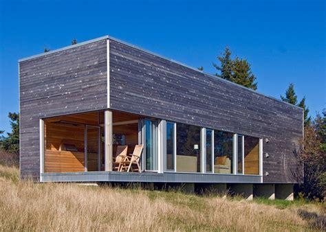 Affordable Barn Homes architects add zen like timber spa and gym to coastal nova