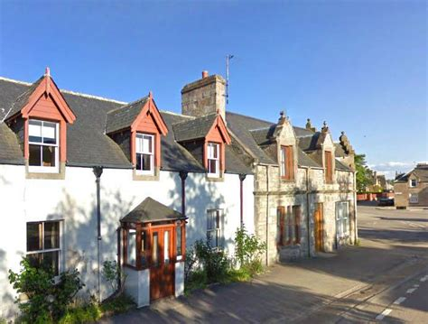 Cottages Dornoch by Dornoch Accommodation Hotels Guest Houses Bed And Breakfast Self Catering Cottages