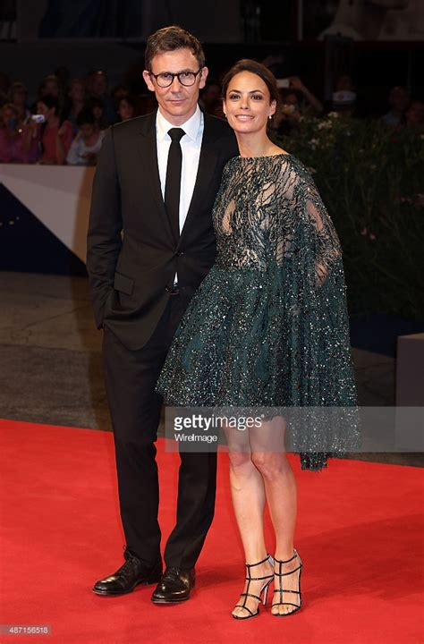 martina stoessel at el clan premiere at 72nd venice film festival el clan premiere 72nd venice film festival getty images