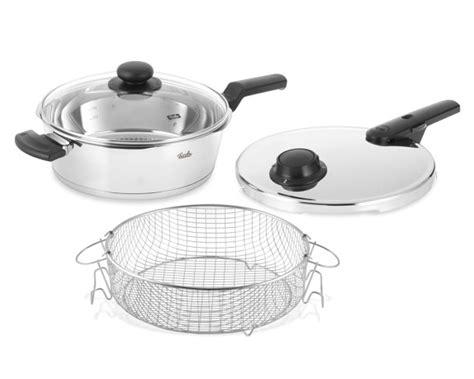fissler vitavit comfort pressure cooker fissler vitavit comfort pressure pan set williams sonoma