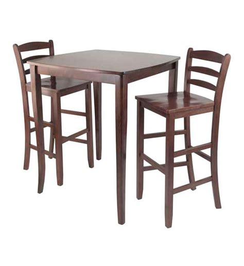 High Chair Dining Table High Top Dining Table And Chairs In Bar Table Sets