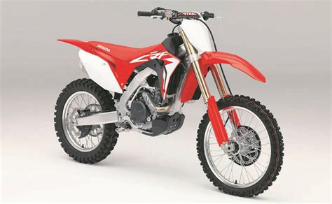 motocross bike weight honda revives the crf450r motocross bike for 2017