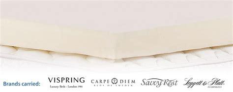 bed accessories brickell mattress